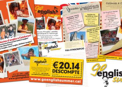 Go English Summer