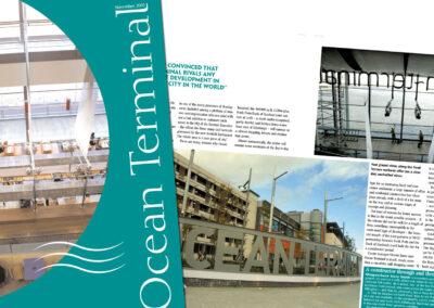 Ocean Terminal magazine